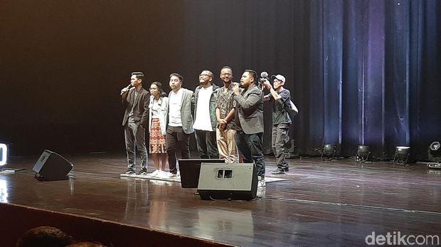 Pecah! Final 'Tau Deh Yang Pinter' Adriano Qolbi Sukses