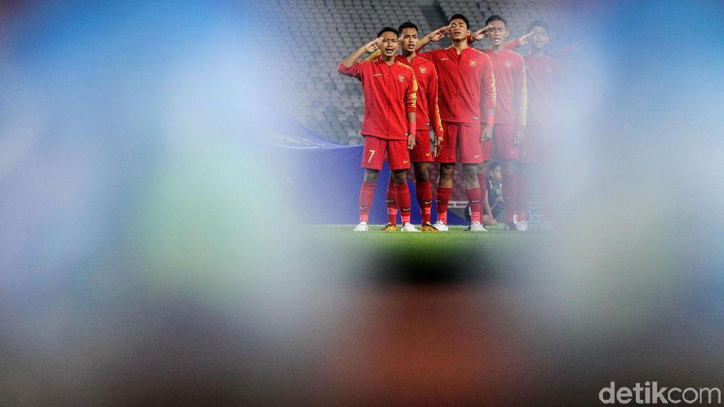 Korut Mundur, Lawan Timnas di Kualifikasi Piala Asia U-23 Bakal Berubah