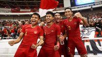 Yes! Indonesia Lolos Piala Asia U-19 2020