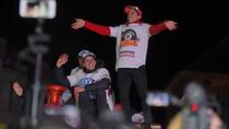Marquez Sudah Bicarakan Kontrak Baru dengan Honda