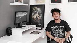 llustrator Indonesia Harumkan Bangsa Lewat Poster Terminator: Dark Fate