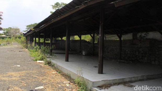 Cerita Horor Traveler Mengunjungi Kampung Gajah