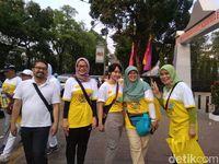 Live Report: Jakarta Diabetes Walk 2019, Aktif Bergerak Lawan Diabetes