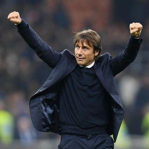 Inter Ditunggu Jadwal Padat, Conte: Jangan Pernah Kasihani Kami