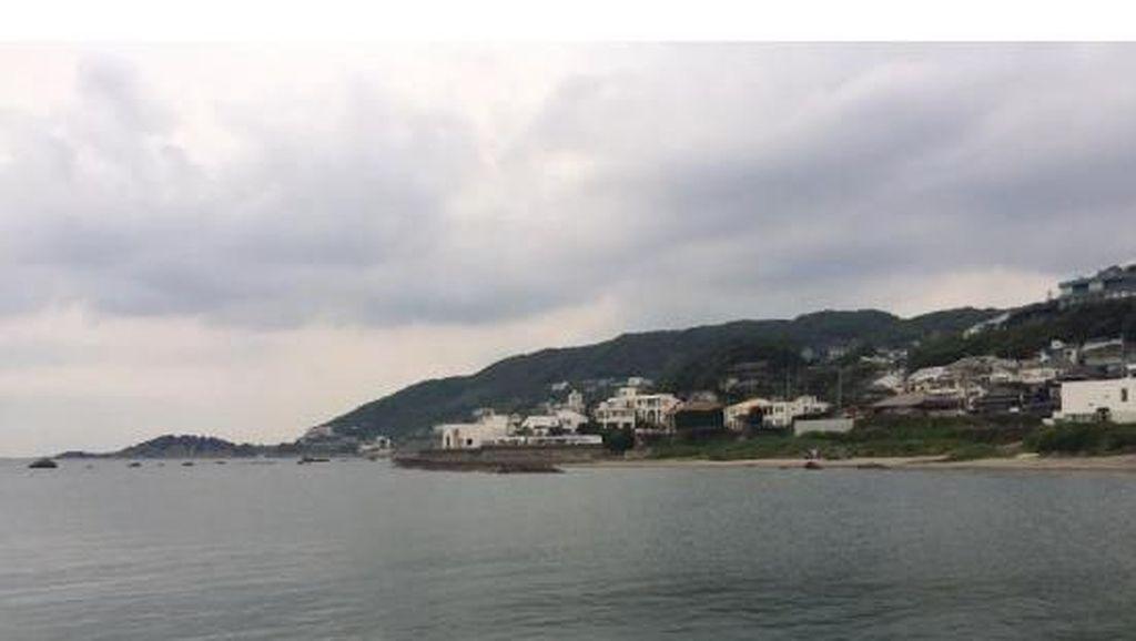 Kota Terbaik Buat Liburan Musim Panas di Jepang