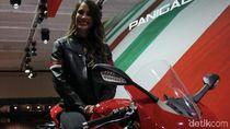 EICMA 2019: Ducati Panigale V4 Bikin Deg-degan