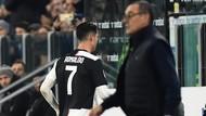 Ronaldo, Tinggalkan Stadion Lebih Cepat Bisa Kena Sanksi Lho