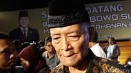 Buya Syafii Selamati Dirjen Haji-Umroh yang Baru: Dia Mampu Walau Belum Haji