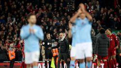 Guardiola: Tantangan Besar Saya di Man City Sudah Selesai