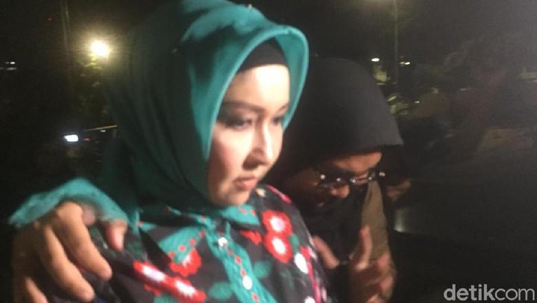 KPK Cecar Istri Walkot Medan soal Sumber Duit Perjalanan ke Jepang