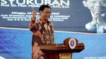 Mahfud Md soal Perppu KPK: Presiden Belum Putuskan, Bukan Tidak Akan
