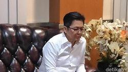 Kokos Jiang Koruptor Rp 477 Miliar Ajukan PK atas Vonis 4 Tahun Penjara