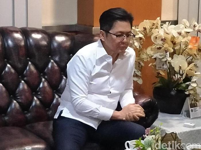 Kokos Jian, terpidana korupsi Rp 477 miliar (Dok ist)