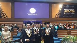 Unair Launching 5 Prodi Fakultas Teknik Untuk Tahun Ajaran 2020/2021