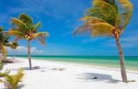 Lupakan smartphonemu, peta digital seperti google maps tak tersambung di pulau ini. Yang sepenuhnya bisa dilakukan adalah menikmati pantai-pantai kosong dengan hutan bakau liar. (iStock)