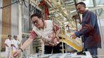Astra Ventura Dorong Pengingkatan Daya Saing IKM