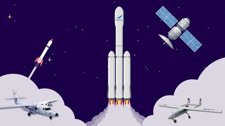 Daftar Inovasi LAPAN, Dari Roket Sampai Satelit