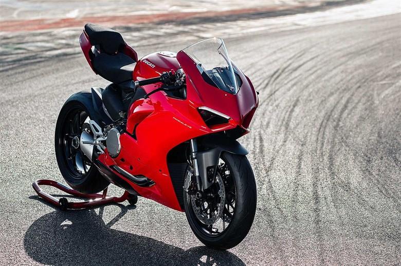 Foto: Dok. Ducati
