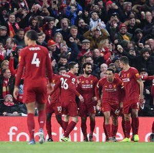 Kalau Liverpool Gagal Kali Ini, Entah Kapan Bisa Juara Lagi
