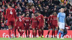 Kompany: Kutukan 30 Tahun Bisa Gagalkan Misi Liverpool Juara Liga