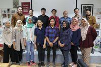 Perhimpunan Pelajar Indonesia Se-Dunia Migrasi ke domain .id