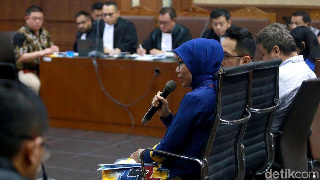 Pejabat Kemendag Bersaksi di Sidang Suap Impor Bawang