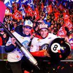 Marc Marquez Mana Sudi Biarkan Alex Menang di MotoGP