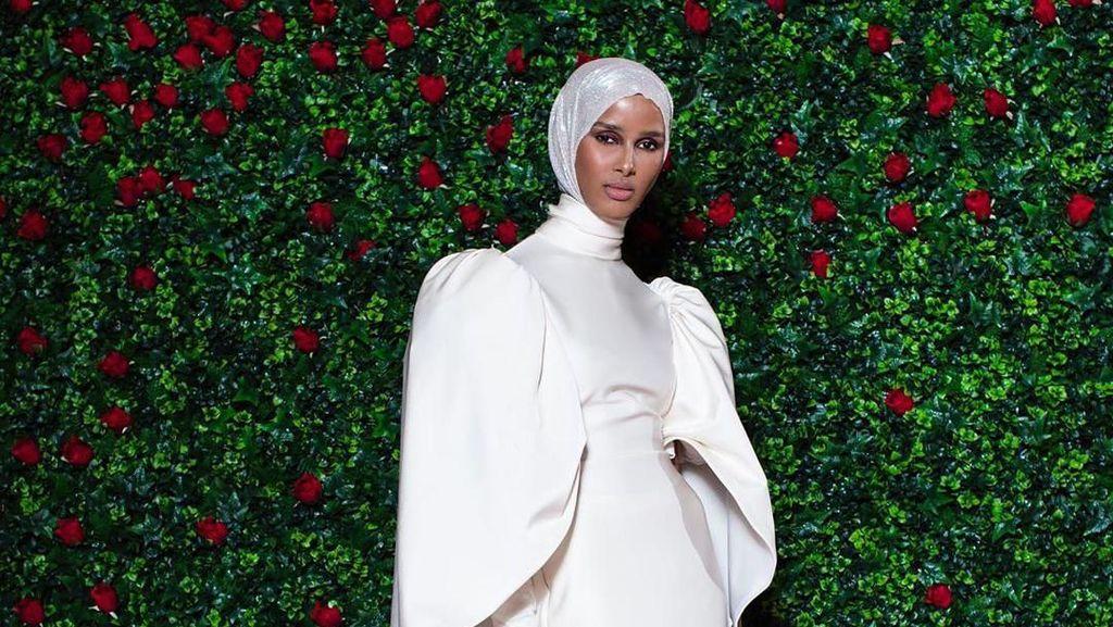 Kenalan dengan Rawdah Mohamed, Model Hijab Nyentrik dari Somalia