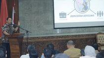 Walkot Hendi Undang Ratusan Komunitas Diskusi Bangun Kota Semarang