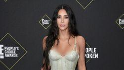 Heboh Kim Kardashian dan Berlian Rp 140 M yang Dicuri di Paris