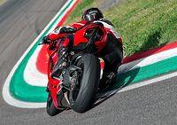Ducati Panigale V2, Superbike yang Lebih Jinak