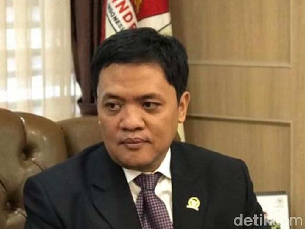 Jokowi Ingin Hapus Semua Pasal Kontroversial RKUHP, Ini Kata Habiburokhman