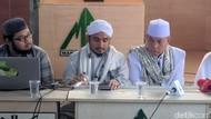 Menantu Tunjukkan Bukti Cekal HRS yang Dikeluarkan Otoritas Saudi