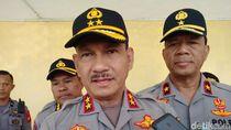 Kabur dari Polda Sulsel, 3 Tahanan Ini Ditangkap di Jeneponto-Parepare