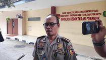 Polisi Duga Mayat dalam Koper di Bogor juga Diracun