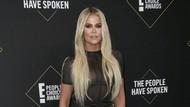 Bikin Pangling! Ini Penampilan Terbaru Khloe Kardashian