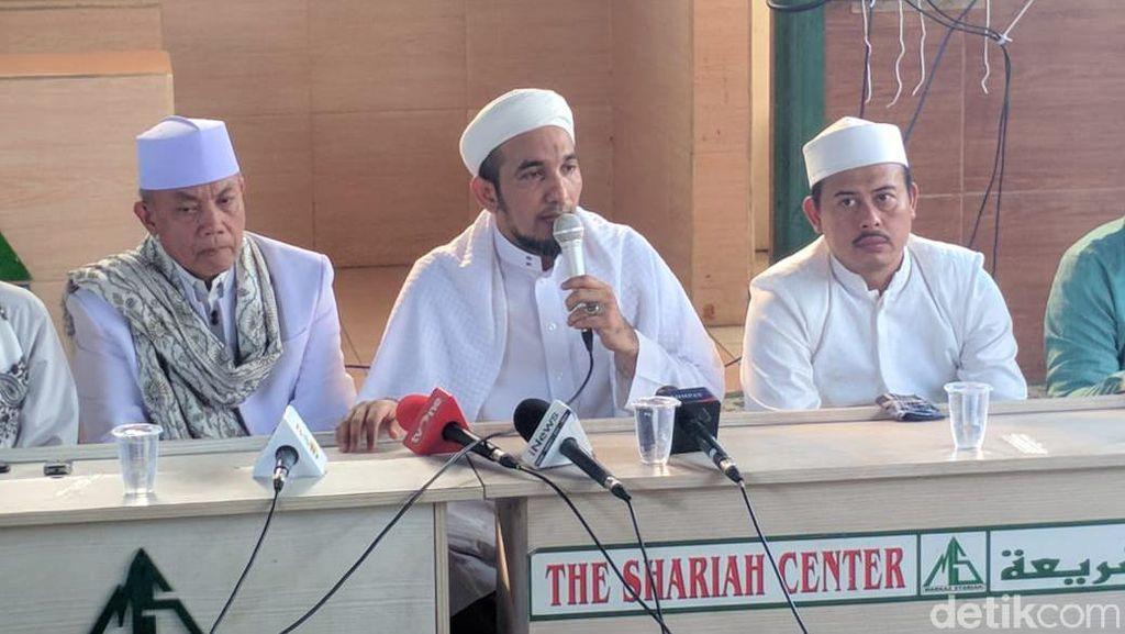 FPI: Rezim Ini Langgar HAM Serius terhadap Habib Rizieq