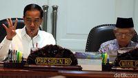 Jokowi Minta Kemudahan Berbisnis RI Digeber ke Peringkat 40