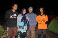 Nenek Yuni dan anak-anaknya