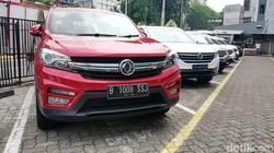 DFSK Atur Ulang Strategi di Indonesia