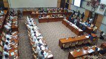 Raker dengan Kepala BNPT, Anggota DPR Soroti Penggunaan Anggaran
