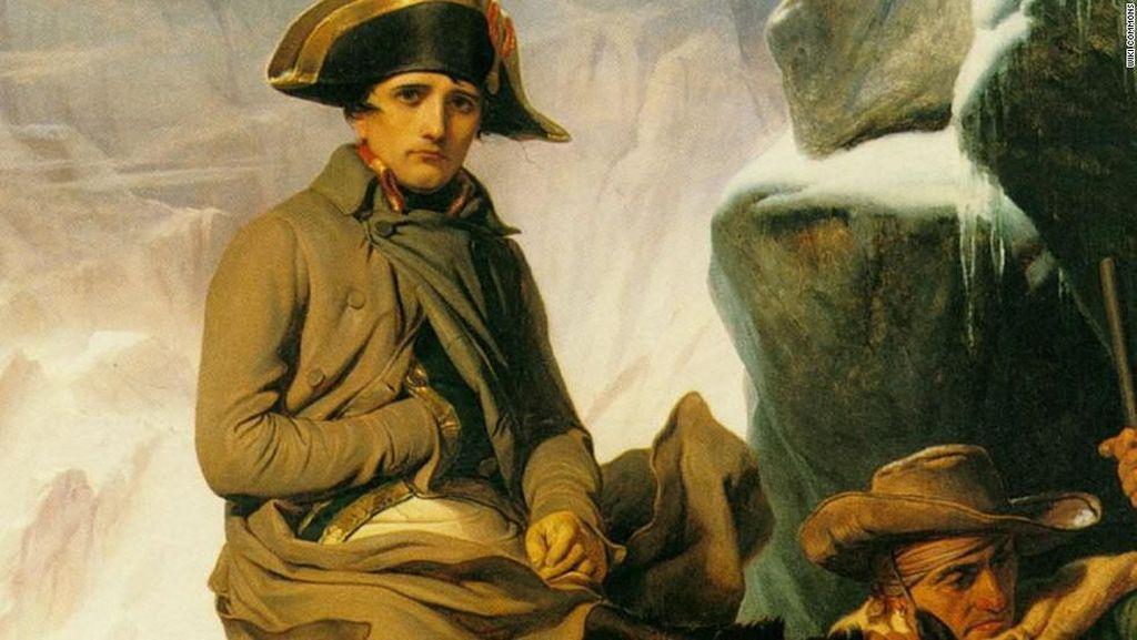 Misteri Hilangnya Jenderal Kesayangan Napoleon Terkuak