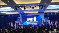 Daftar Pengurus NasDem 2019-2024: Johnny Sekjen, Prananda Paloh Korbid Pemilu