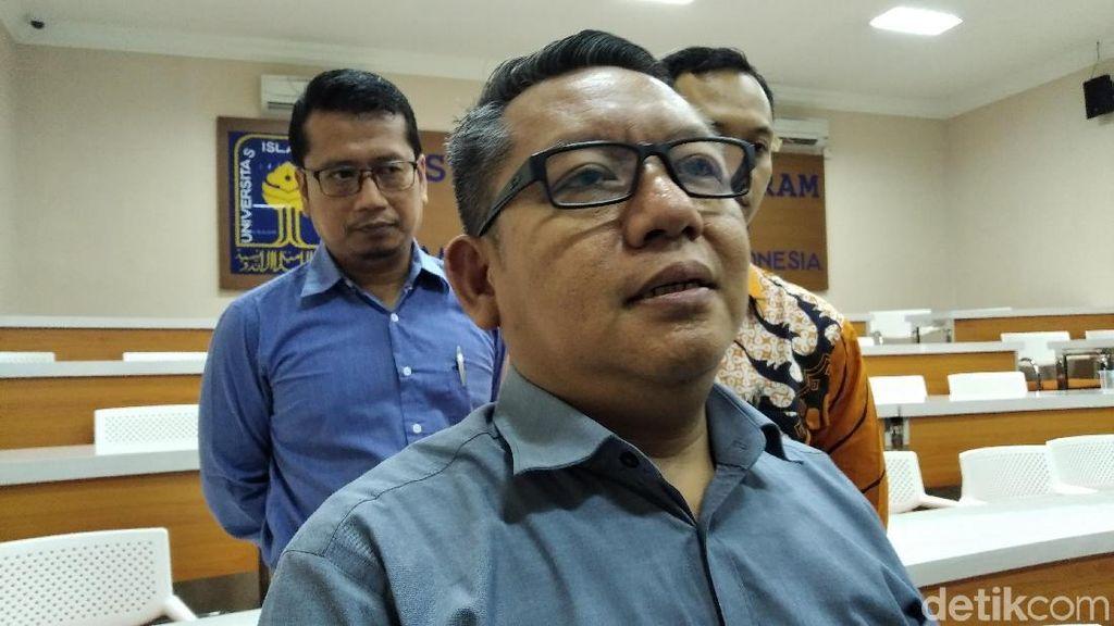UII Yogya Ajukan Judicial Review UU KPK ke MK