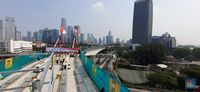 Sabar Ya, LRT Cawang-Bekasi-Cibubur Baru Beroperasi 2021