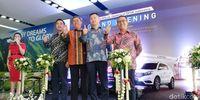 Peluang Mobil China di Indonesia