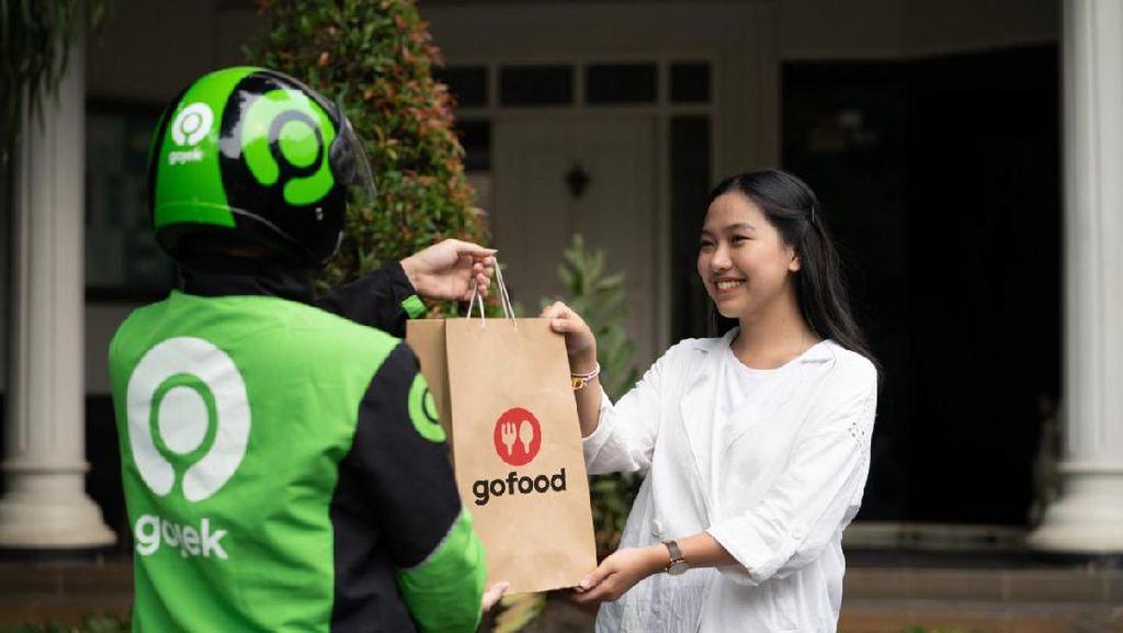 GoJek Tanggapi Customer GoFood yang Duitnya Raib Rp 9 Juta