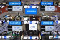 'Kesalahan' Samsung Permudah Oppo Kuasai Pasar Ponsel RI?