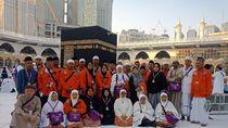 DMI dan Pemprov DKI Kembali Akan Umrohkan Imam dan Marbot Masjid