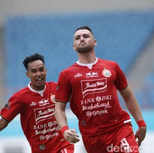 Kandidat Top Scorer Liga 1 2020: Mencari Pesaing Marko Simic